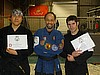 Black Belt Test 2010